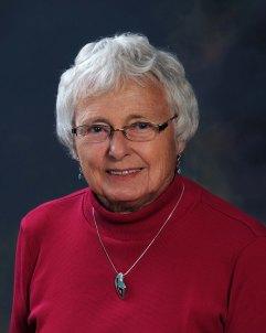 Judith Kirscht