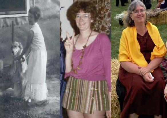 evolution of me