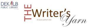 20140321 - Writers Yarn